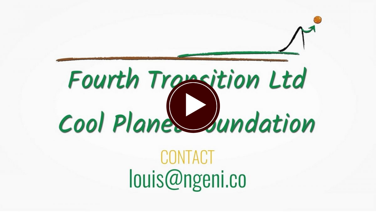 About | Fourth Transition Ltd